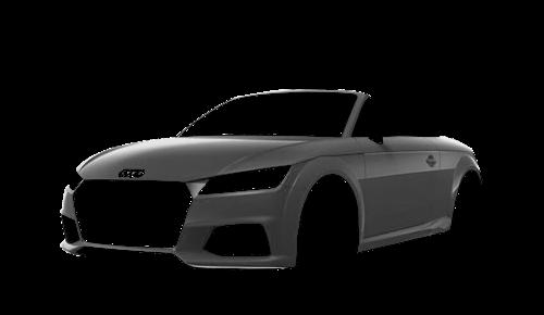 Цвета кузова TTS Roadster